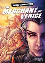 Manga Shakespeare Merchant of Venice (Manga Shakespeare)