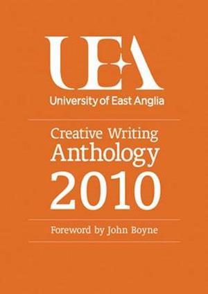 UEA Creative Writing: Prose