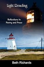 Light Reading: Reflections in Poetry and Prose
