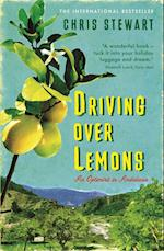 Driving Over Lemons (Lemons Trilogy)