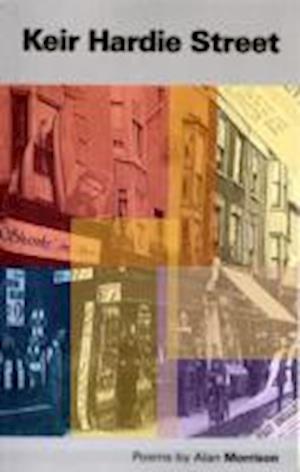 Kier Hardie Street (Revised)
