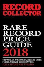 Rare Record Price Guide