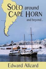 Solo Around Cape Horn