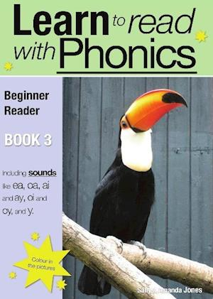Learn to Read Rapidly with Phonics