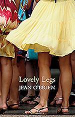 Lovely Legs af Jean O'Brien