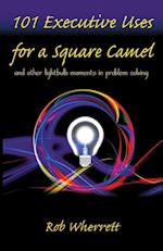 101 Executive Uses for a Square Camel: and other lightbulb moments in problem solving