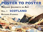 Railway Journeys in Art (Poster to Poster, nr. 1)