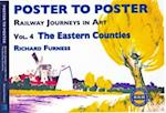 Railway Journeys in Art (Poster to Poster, nr. 8)