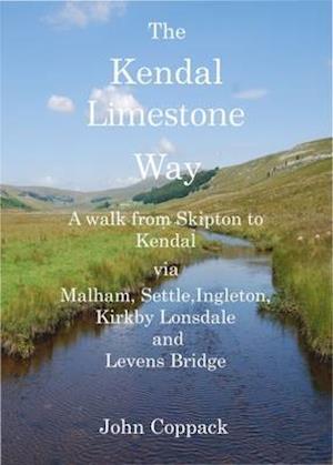 The Kendal Limestone Way