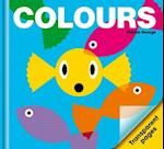 Colours (Acetate Series)