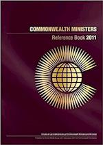 Commonwealth Ministers Reference Book 2011 (Commonwealth Ministers Reference Book)