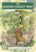 Gustav Holst Way