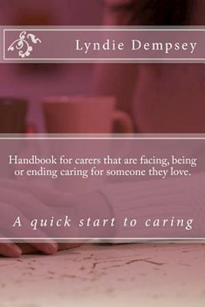 Handbook for Family Carer (UK )