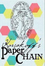 Korsakoff's Paper Chain af Kirsten Irving