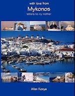 With Love from Mykonos: Letters to My Mother