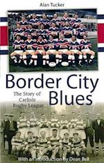 Border City Blues af Alan Tucker