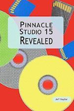 Pinnacle Studio 15 Revealed