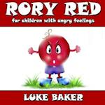 Rory Red: for children with angry feelings