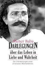 Meher Baba Darlegungen af Meher Baba