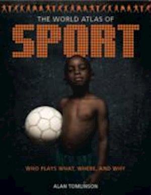 The World Atlas of Sport
