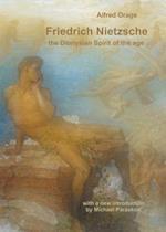 Friedrich Nietzsche af Alfred Richard Orage