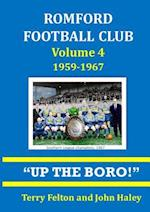"Romford Football Club volume 4, 1959-1967: ""Up the Boro!"""
