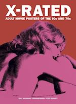 X-Rated Adult Movie Posters of the 60s and 70s