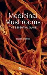 Medicinal Mushrooms af Martin Powell
