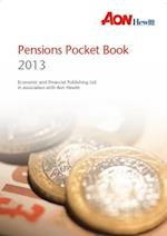 Pensions Pocket Book 2013