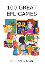 100 Great EFL Games: Exciting Language Games for Young Learners.