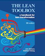 The Lean Toolbox 5th Edition