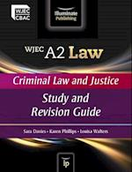WJEC A2 Law - Criminal Law and Justice