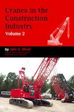 Cranes in the Construction Industry af John Oliver