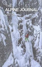 The Alpine Journal 2015
