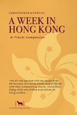 Week in Hong Kong af Christopher Knowles