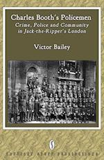 Charles Booth's Policemen af Victor Bailey