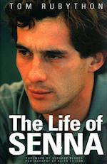 The Life of Senna af Tom Rubython