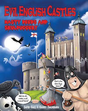 Evil English Castles