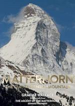 Matterhorn af Graeme Wallace