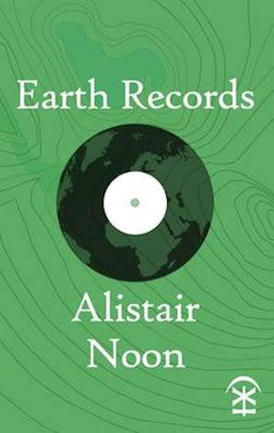 Bog, paperback Earth Records af Alistair Noon