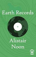 Earth Records af Alistair Noon