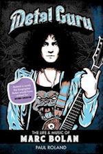 Metal Guru af Paul Roland