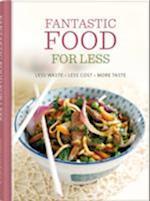 Fantastic Food for Less (Dairy Cookbook)