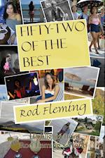 Fifty-Two of the Best: Highlights from Rod Fleming's World
