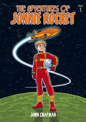 The Adventures of Jonnie Rocket