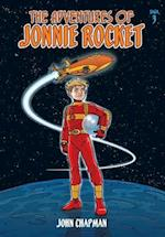 The Adventures of Jonnie Rocket Saga 3 (The Adventures of Jonnie Rocket)