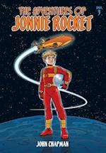 The Adventures of Jonnie Rocket (The Adventures of Jonnie Rocket)