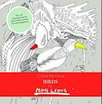 Colour Me Good Birds by Mimi Leung (Colour Me Good)
