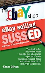 eBay Selling SUSSED (Sussed Books)
