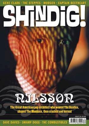 Bog, paperback Shindig! af Jon